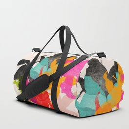 lily 3 Duffle Bag