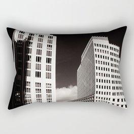 SKys Towers Rectangular Pillow