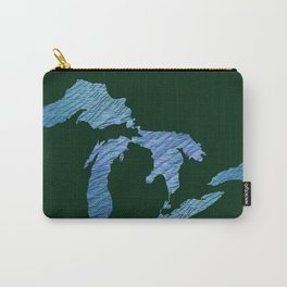 Great Lakes Carry-All Pouch