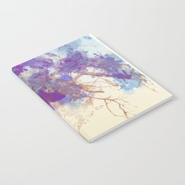 Water Your Tree of Life. Notebook