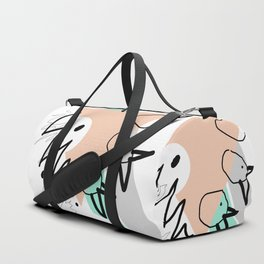 Bunnyhop Duffle Bag