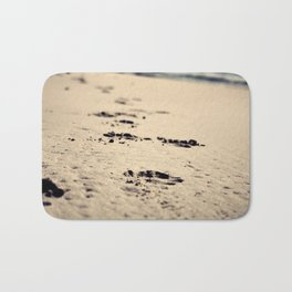 Memory sands Bath Mat