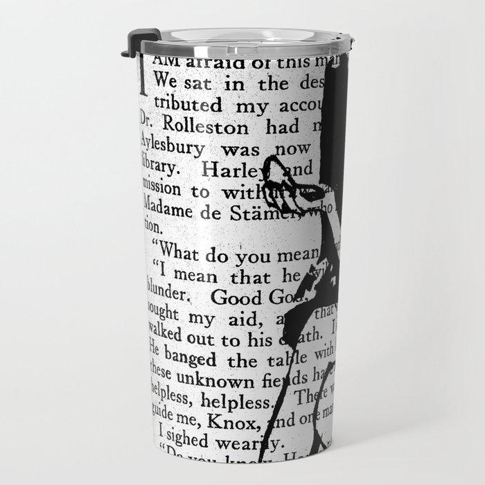 Complications Travel Mug