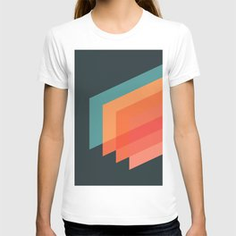 Horizons 02 T-shirt