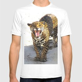 CArt Jaguar T-shirt