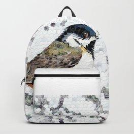 Chickadee Hole Punch Backpack