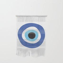 Evi Eye Symbol Wall Hanging