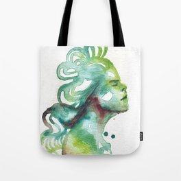 And Again Tote Bag