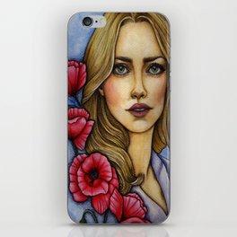 """Les Miserables"" iPhone Skin"
