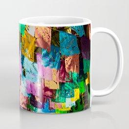 Sayulita Coffee Mug