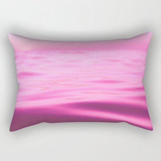 Acid trip 2 Rectangular Pillow