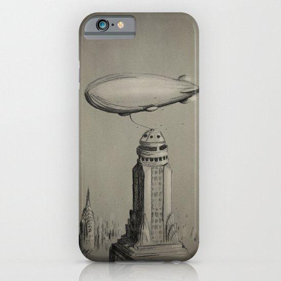 The Mooring iPhone & iPod Case