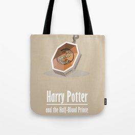 Half-Blood Prince Tote Bag