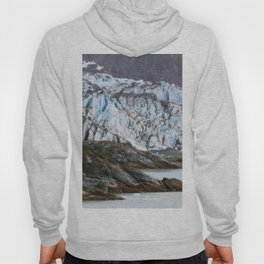 Glacier Bay National Park Alaska Wilderness Hoody