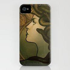 Medusa Nouveau iPhone (4, 4s) Slim Case