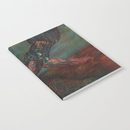 Extraction Plant Notebook