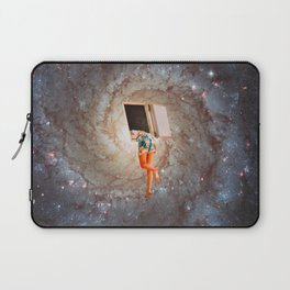 My Space Laptop Sleeve