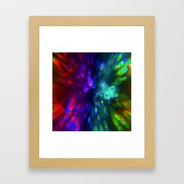 wallpaper 1 Framed Art Print