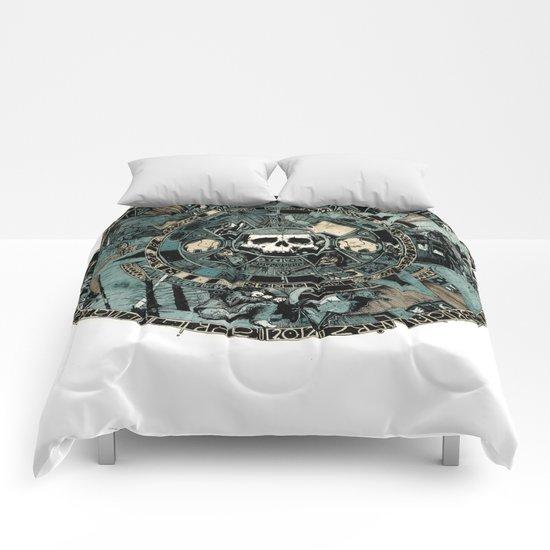 Calender Comforters