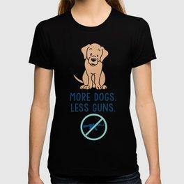 GUN3 T-shirt