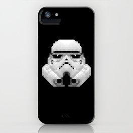 Star Wars - Stormtrooper iPhone Case