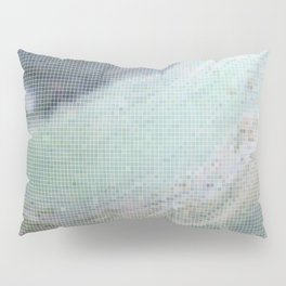 Saturn Infrared Pillow Sham