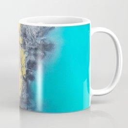 Corrosive Coastline Coffee Mug