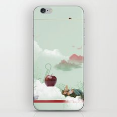 Olimpus iPhone & iPod Skin