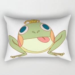 FROWG 2 Rectangular Pillow