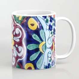Talavera Eleven Coffee Mug