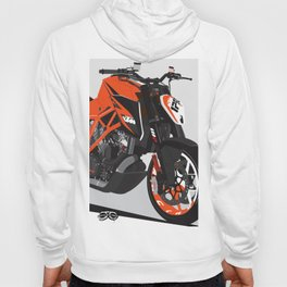 Super Duke 1290 Hoody