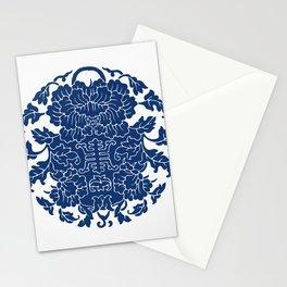 WanShouWen Stationery Cards