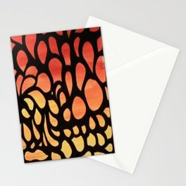 Colornet Series  Stationery Cards