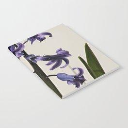 Springtime Beauty Notebook