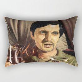 Hawkey Pierce Rectangular Pillow