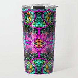 Scaled Travel Mug
