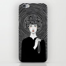 Eudoxia iPhone & iPod Skin