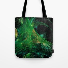 Neuroplexus Tote Bag