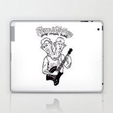 One man band Laptop & iPad Skin