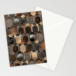 Art Deco Dream 4 Stationery Cards