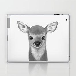 Little fawn Laptop & iPad Skin