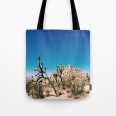 Joshua II Tote Bag