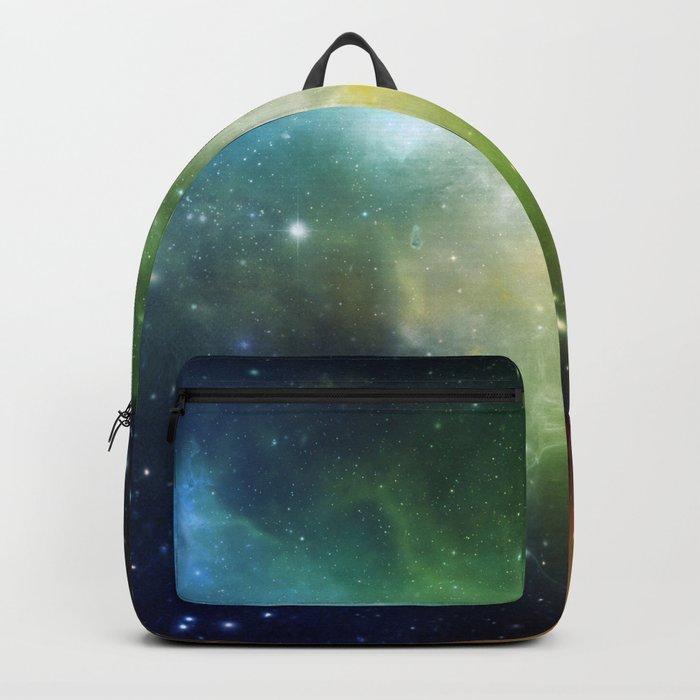 Universe 06 Backpack