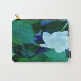 Cotton Blossom Carry-All Pouch