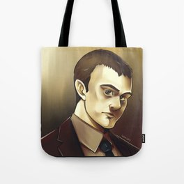 In the Flesh - Philip Wilson Tote Bag