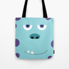 Sully Tote Bag