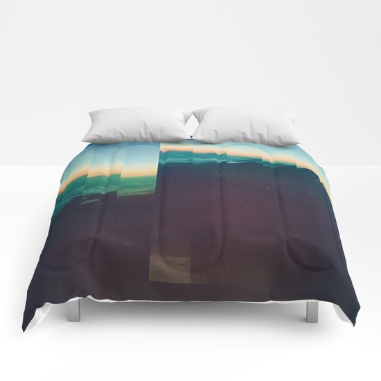 Fractions A09 Comforters