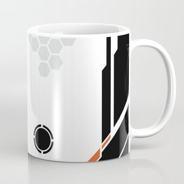 Titanfall skin Coffee Mug