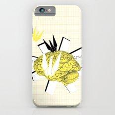 Crane's inspiration Slim Case iPhone 6s