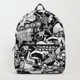 Alcinous Backpack